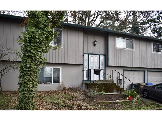 5021 SE Ina Ave, Milwaukie, OR 97267 (MLS #19378254) :: Holdhusen Real Estate Group
