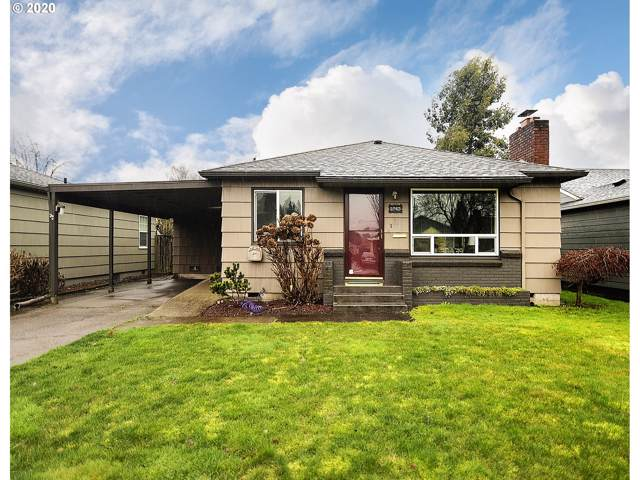 2763 Maple St, Longview, WA 98632 (MLS #19378272) :: Premiere Property Group LLC