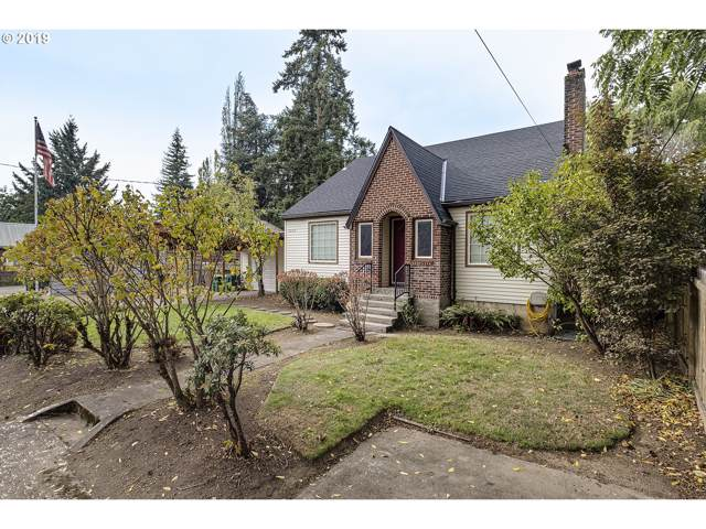 3082 Sunset Dr, Forest Grove, OR 97116 (MLS #19378412) :: Next Home Realty Connection
