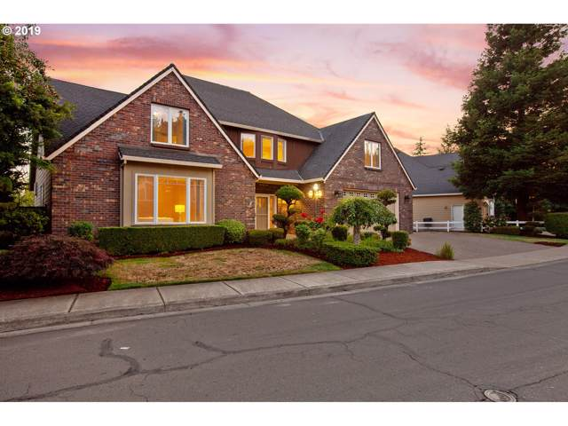 10856 SW Kable St, Tigard, OR 97224 (MLS #19378540) :: McKillion Real Estate Group