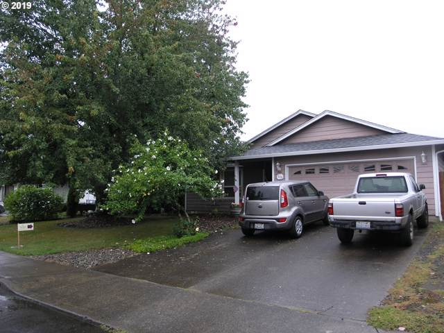308 NE 10TH St, Battle Ground, WA 98604 (MLS #19378564) :: R&R Properties of Eugene LLC