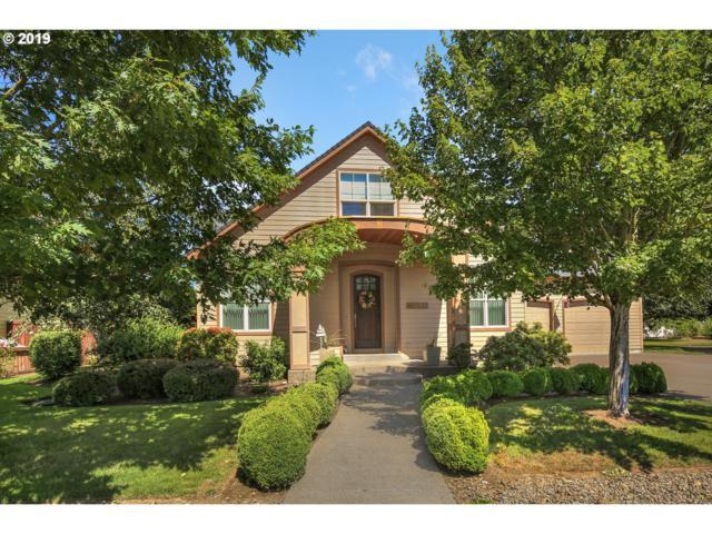 91099 Austin St, Coburg, OR 97408 (MLS #19378664) :: R&R Properties of Eugene LLC