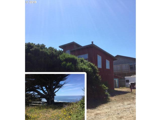 32901 Surfside Dr, Gold Beach, OR 97444 (MLS #19379091) :: Cano Real Estate