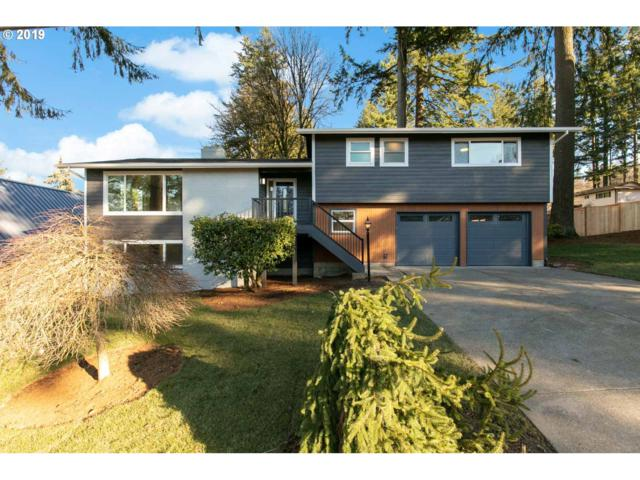 4639 SW Vesta St, Portland, OR 97219 (MLS #19379131) :: Next Home Realty Connection