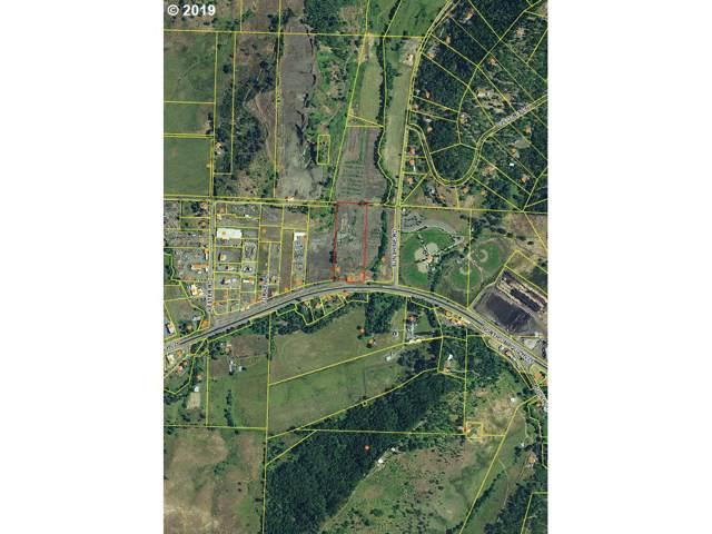 436 Quarry Rd, Roseburg, OR 97470 (MLS #19379139) :: Change Realty
