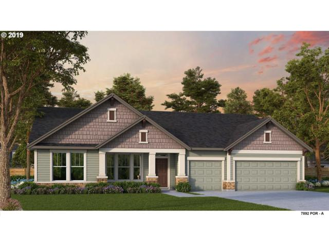 12044 SW Summerbrook(Lot 14) Ln, Tigard, OR 97223 (MLS #19379294) :: Fox Real Estate Group
