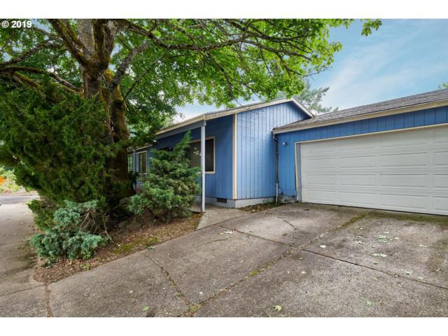 2417 NE Dekum St, Portland, OR 97211 (MLS #19379901) :: The Sadle Home Selling Team