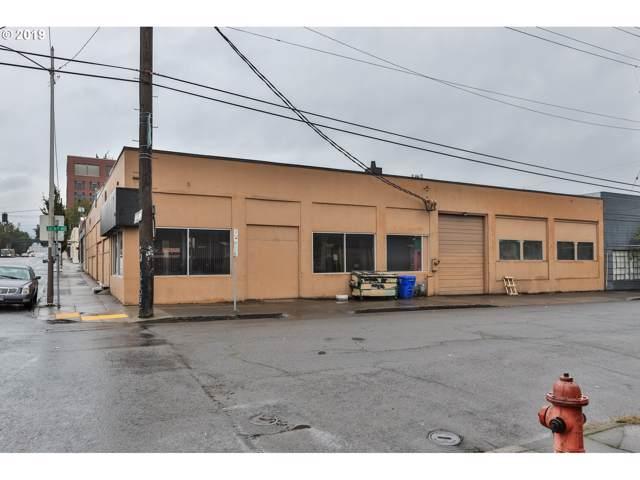 727 SE Hawthorne Blvd, Portland, OR 97214 (MLS #19379913) :: Homehelper Consultants