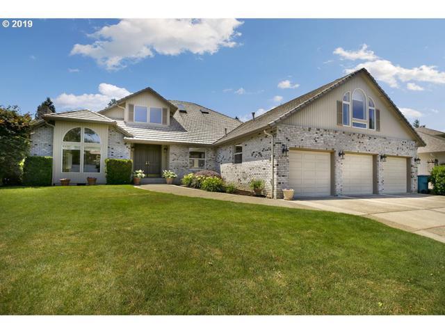 8012 NE 71ST Loop, Vancouver, WA 98662 (MLS #19379923) :: Cano Real Estate
