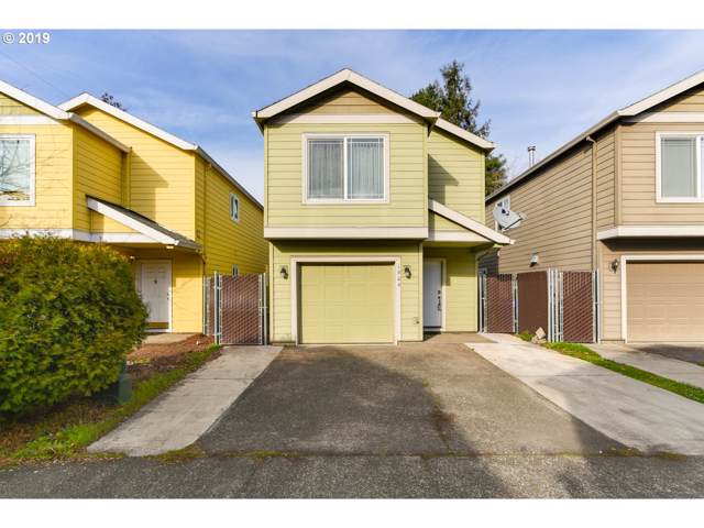 1904 SE 122ND Ave #9, Portland, OR 97233 (MLS #19380040) :: Next Home Realty Connection