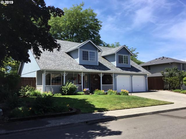 3408 NE 152ND Ave, Vancouver, WA 98682 (MLS #19380085) :: Premiere Property Group LLC