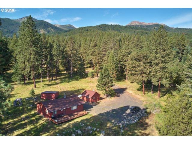 63494 Scotch Creek Rd, Enterprise, OR 97828 (MLS #19380103) :: McKillion Real Estate Group