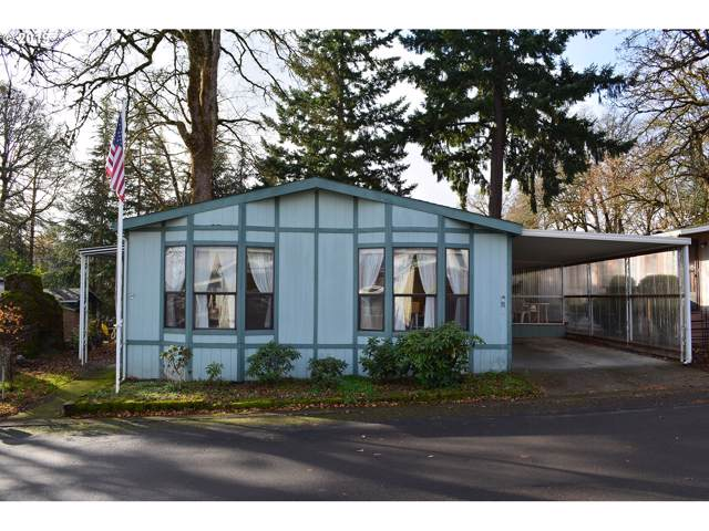 3500 SE Concord Rd #31, Milwaukie, OR 97267 (MLS #19380223) :: Next Home Realty Connection