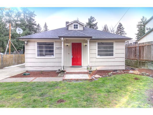 12507 SE Harold St, Portland, OR 97236 (MLS #19380246) :: Change Realty