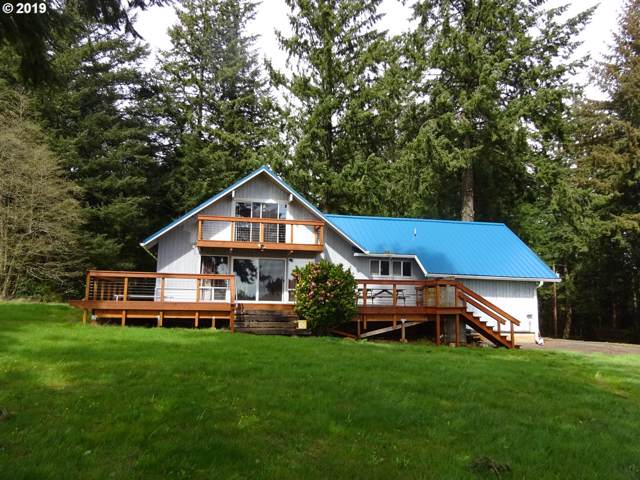 14429 NW Eberly Rd, Banks, OR 97106 (MLS #19380374) :: Song Real Estate