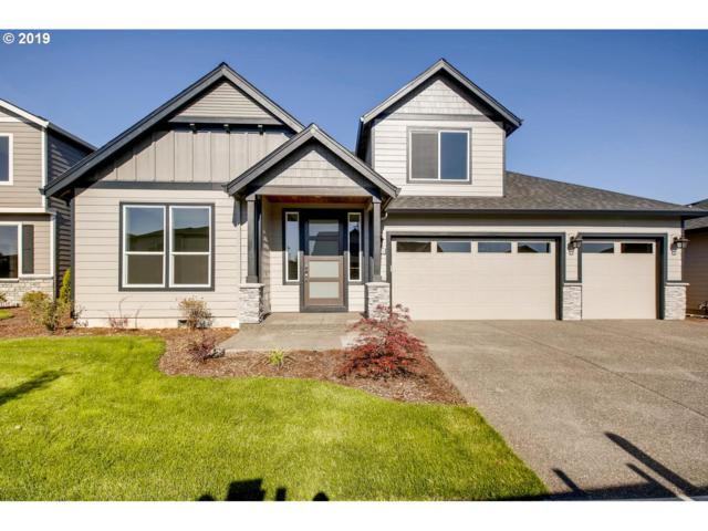 16814 NE 28TH Way, Vancouver, WA 98682 (MLS #19380532) :: Townsend Jarvis Group Real Estate