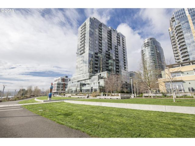 841 SW Gaines St #325, Portland, OR 97239 (MLS #19380544) :: Matin Real Estate Group