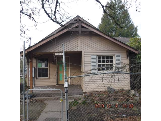 5733 SE 103RD Ave, Portland, OR 97266 (MLS #19380674) :: Next Home Realty Connection