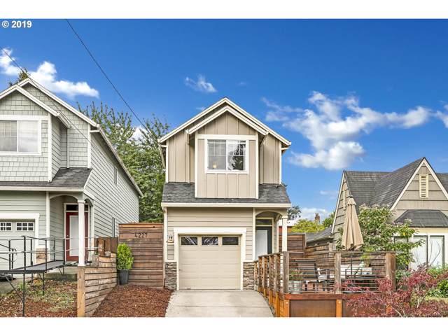 4227 NE 79TH Ave, Portland, OR 97218 (MLS #19380713) :: McKillion Real Estate Group