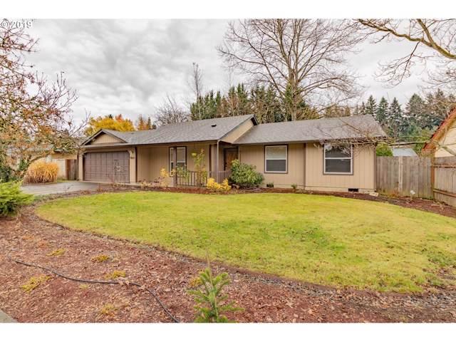 9503 NE 21ST St, Vancouver, WA 98664 (MLS #19380892) :: Fox Real Estate Group
