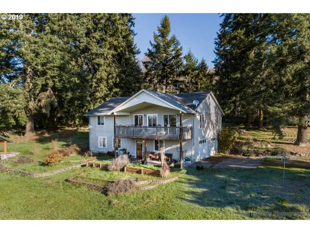 78343 Rutters Rd, Clatskanie, OR 97016 (MLS #19380893) :: Next Home Realty Connection