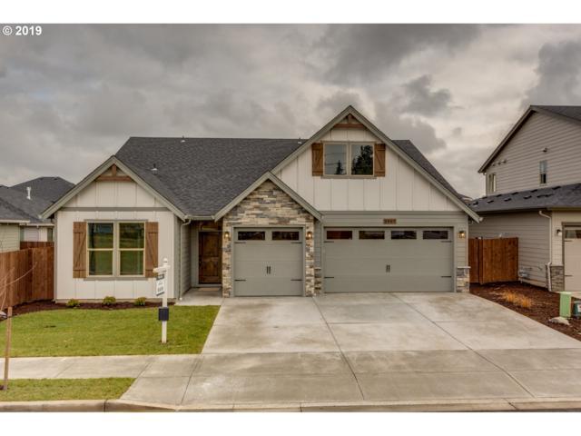 2907 NE 168TH Ave, Vancouver, WA 98682 (MLS #19380924) :: Premiere Property Group LLC