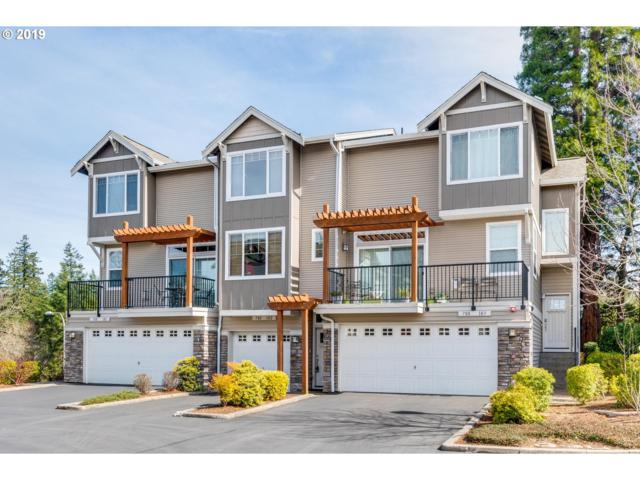 788 NW 118TH Ave #102, Portland, OR 97229 (MLS #19381035) :: The Sadle Home Selling Team