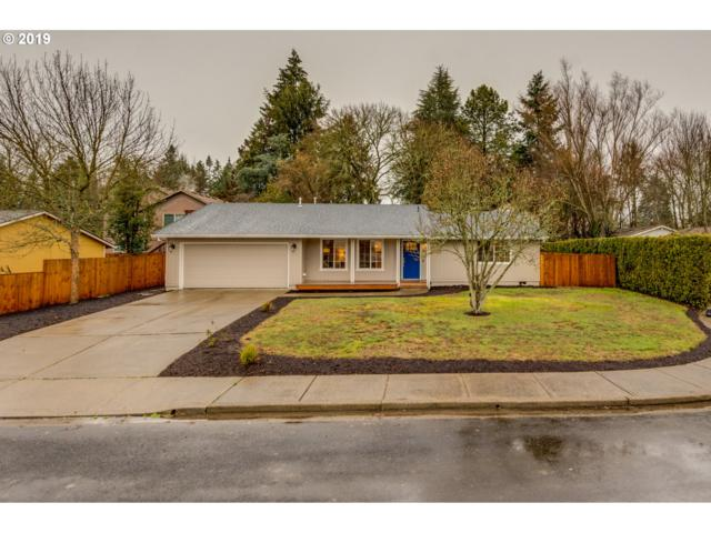 2846 NE Meadow Ct, Hillsboro, OR 97124 (MLS #19381081) :: Next Home Realty Connection