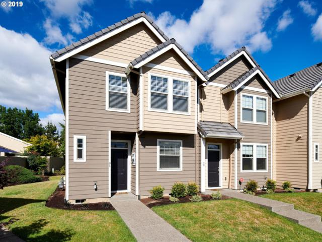 8352 SW Maxine Ln #41, Wilsonville, OR 97070 (MLS #19381323) :: McKillion Real Estate Group