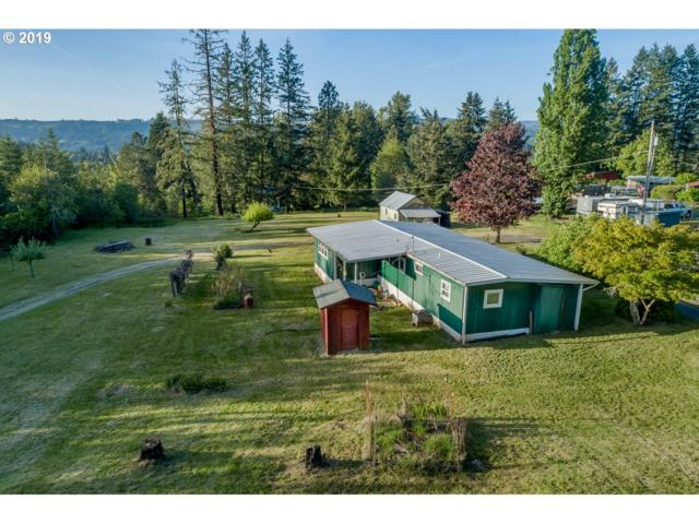 868 43RD Ave, Sweet Home, OR 97386 (MLS #19381558) :: The Liu Group