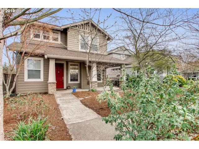 6653 NE Copper Beech Dr, Hillsboro, OR 97124 (MLS #19381565) :: TK Real Estate Group