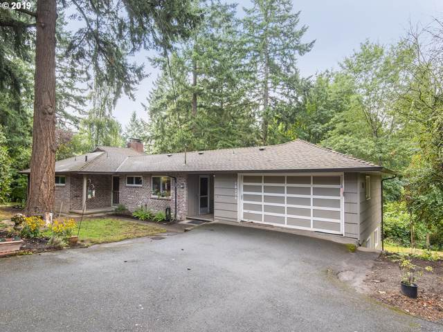 10375 SW Ridgeview Ln, Portland, OR 97219 (MLS #19381571) :: McKillion Real Estate Group