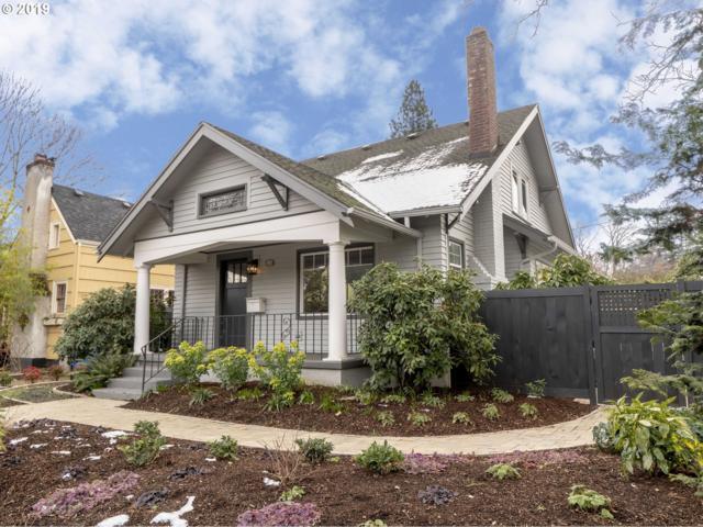 1326 NE Fremont St, Portland, OR 97212 (MLS #19381623) :: Change Realty