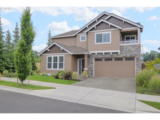 21615 SW Derby Ter, Sherwood, OR 97140 (MLS #19381633) :: McKillion Real Estate Group