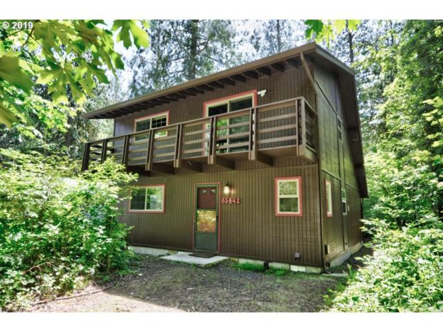 65642 E Timberline Dr, Rhododendron, OR 97049 (MLS #19381727) :: The Lynne Gately Team