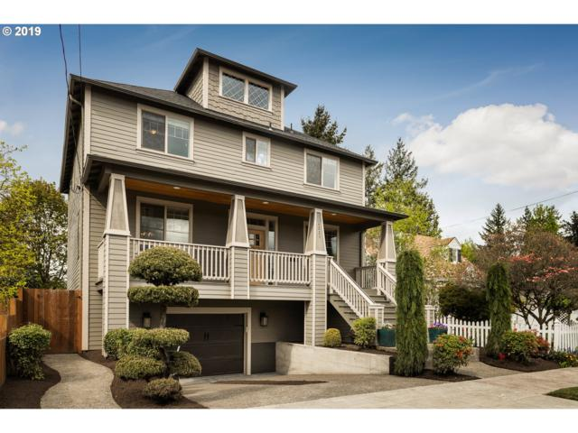4221 NE Beech St, Portland, OR 97213 (MLS #19381740) :: Townsend Jarvis Group Real Estate