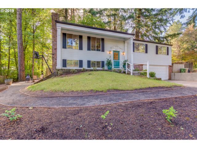 19211 Indian Springs Rd, Lake Oswego, OR 97035 (MLS #19381810) :: Homehelper Consultants