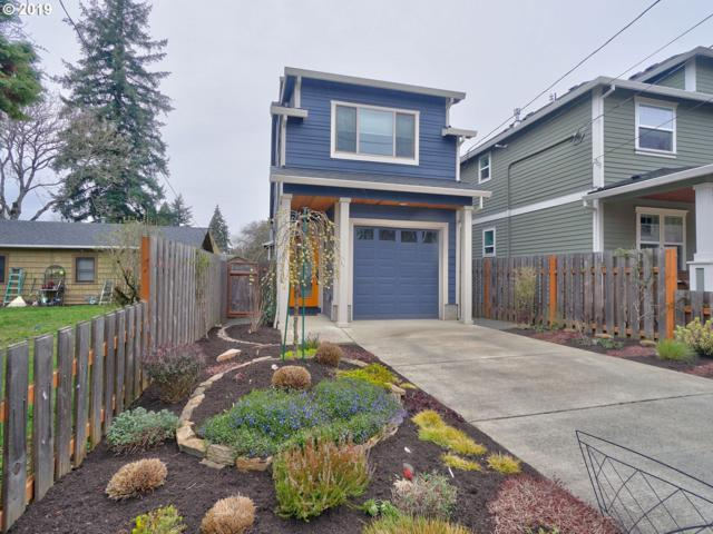 4803 SE Rural St, Portland, OR 97206 (MLS #19381926) :: Townsend Jarvis Group Real Estate