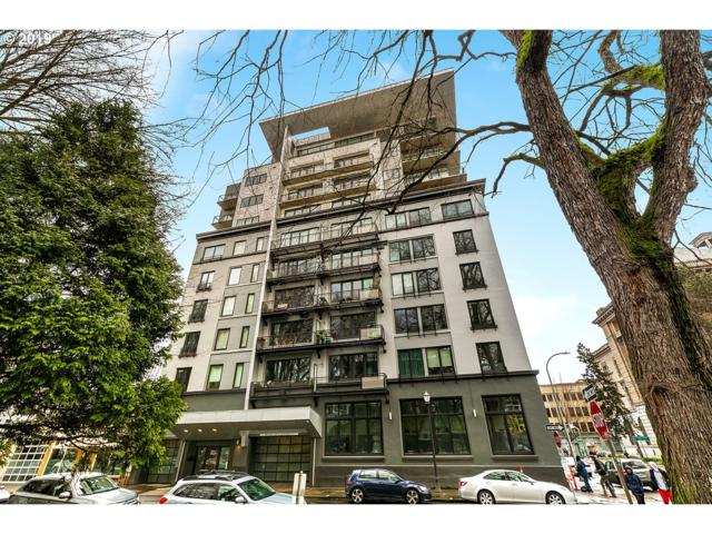 300 NW 8TH Ave, Portland, OR 97209 (MLS #19381932) :: McKillion Real Estate Group