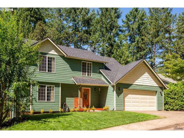 7252 Holly St, Springfield, OR 97478 (MLS #19381944) :: R&R Properties of Eugene LLC