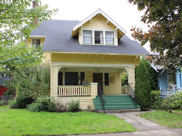 5245 NE Rodney Ave, Portland, OR 97211 (MLS #19381960) :: Brantley Christianson Real Estate