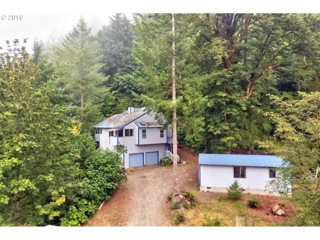 37407 NE Beaver Brook Rd, Yacolt, WA 98675 (MLS #19381973) :: Gustavo Group