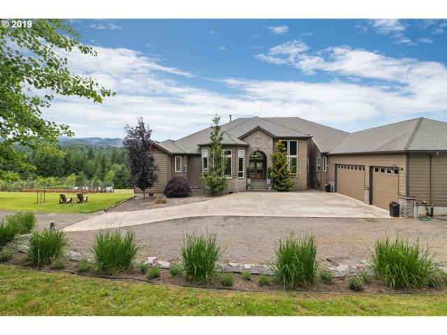 37219 NE Vernon Rd, Washougal, WA 98671 (MLS #19382024) :: Premiere Property Group LLC