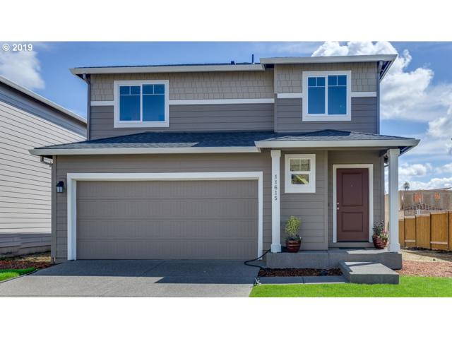 3606 NE Laurel St, Camas, WA 98607 (MLS #19382035) :: Cano Real Estate