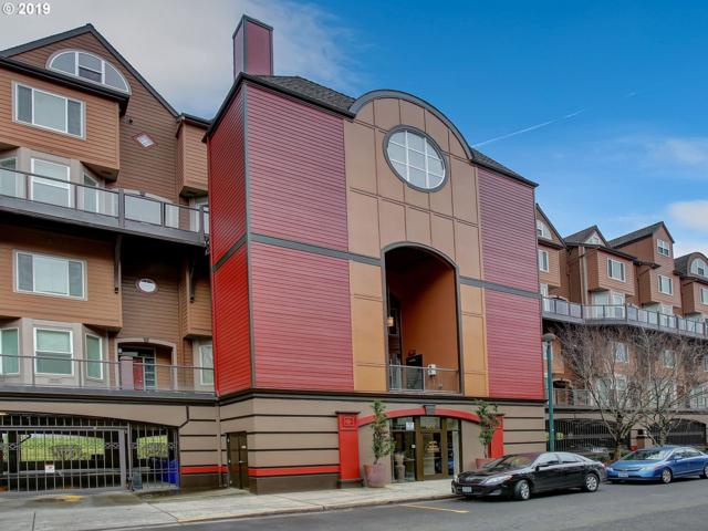 905 N Harbour Dr #4, Portland, OR 97217 (MLS #19382128) :: McKillion Real Estate Group