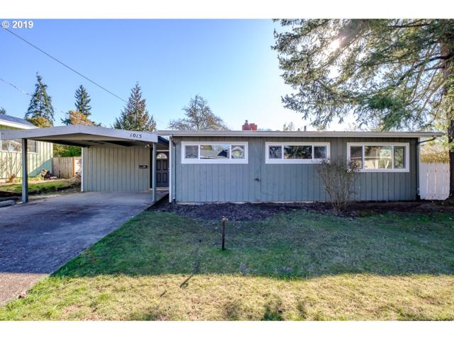 1015 NW 33RD St, Corvallis, OR 97330 (MLS #19382397) :: Change Realty
