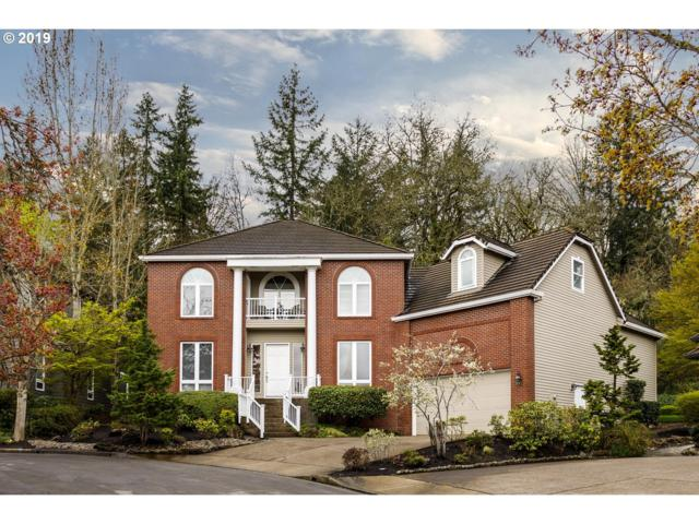 2461 Marylhaven Pl, Lake Oswego, OR 97034 (MLS #19382801) :: Townsend Jarvis Group Real Estate