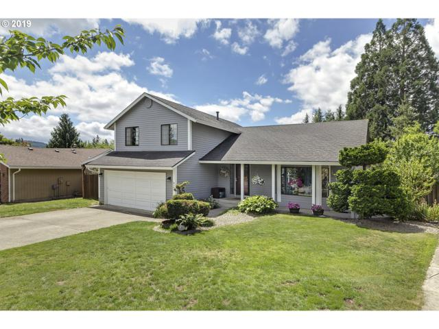 4140 SW 8TH St, Gresham, OR 97030 (MLS #19382872) :: Next Home Realty Connection