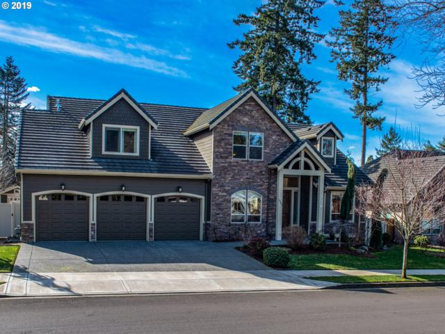 15109 NE 10TH St, Vancouver, WA 98684 (MLS #19382920) :: Townsend Jarvis Group Real Estate