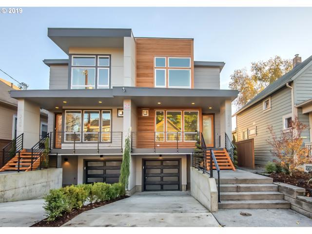 3544 SE Taylor St, Portland, OR 97214 (MLS #19383186) :: TLK Group Properties